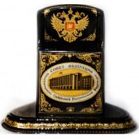 Наш клиент Совет Федерации РФ