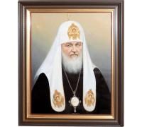 Патриарх Всея Руси Кирилл