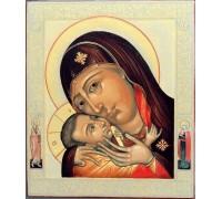Икона Богоматерь Корсунская