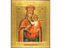 Икона Богоматерь Черниговская