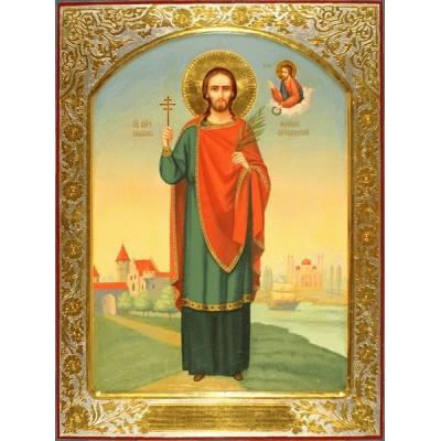 Икона Иоан Сочавский Новый