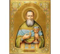 Икона Иоан Крондштадский