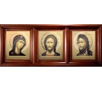 Икона Деисус